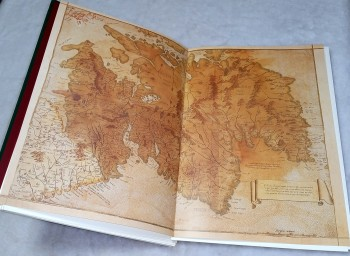 Image for The Mercator Atlas of Europe: Facsimile of the maps by Gerardus Mercator contained in the Atlas of Europe, circa 1570-1572