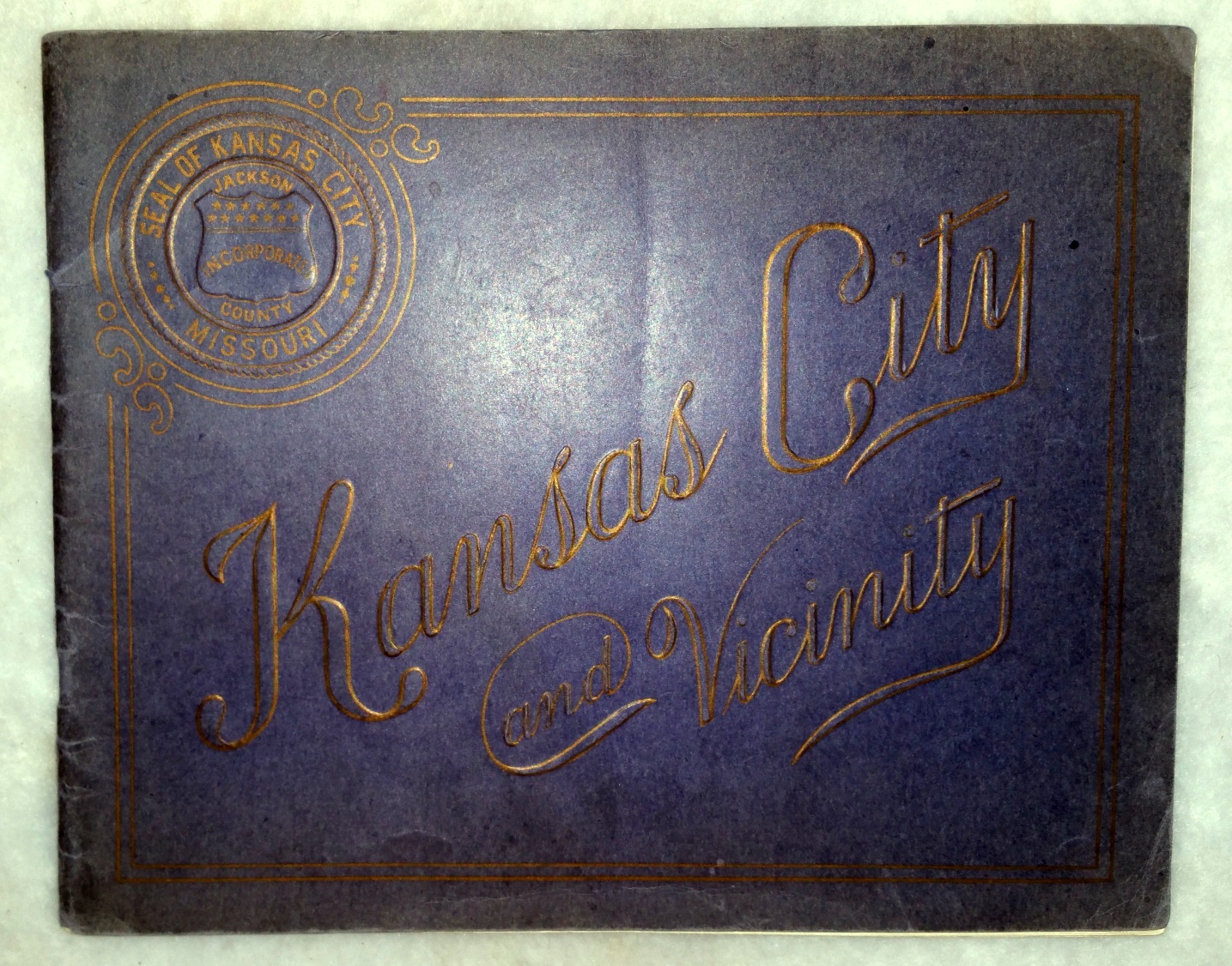 Image for Kansas City and Vicinity