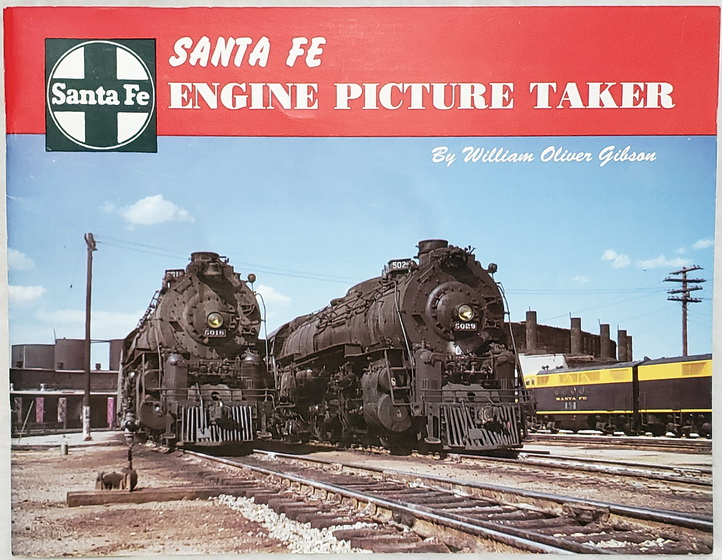 Image for Santa Fe Engine Picture Taker
