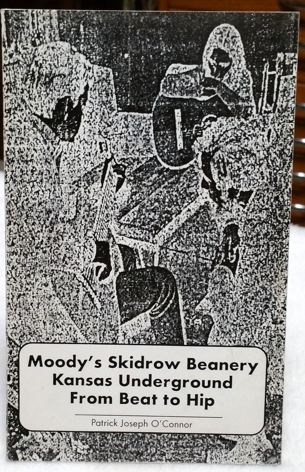Image for Moody's Skidrow Beanery:  Kansas Underground from Beat to Hip