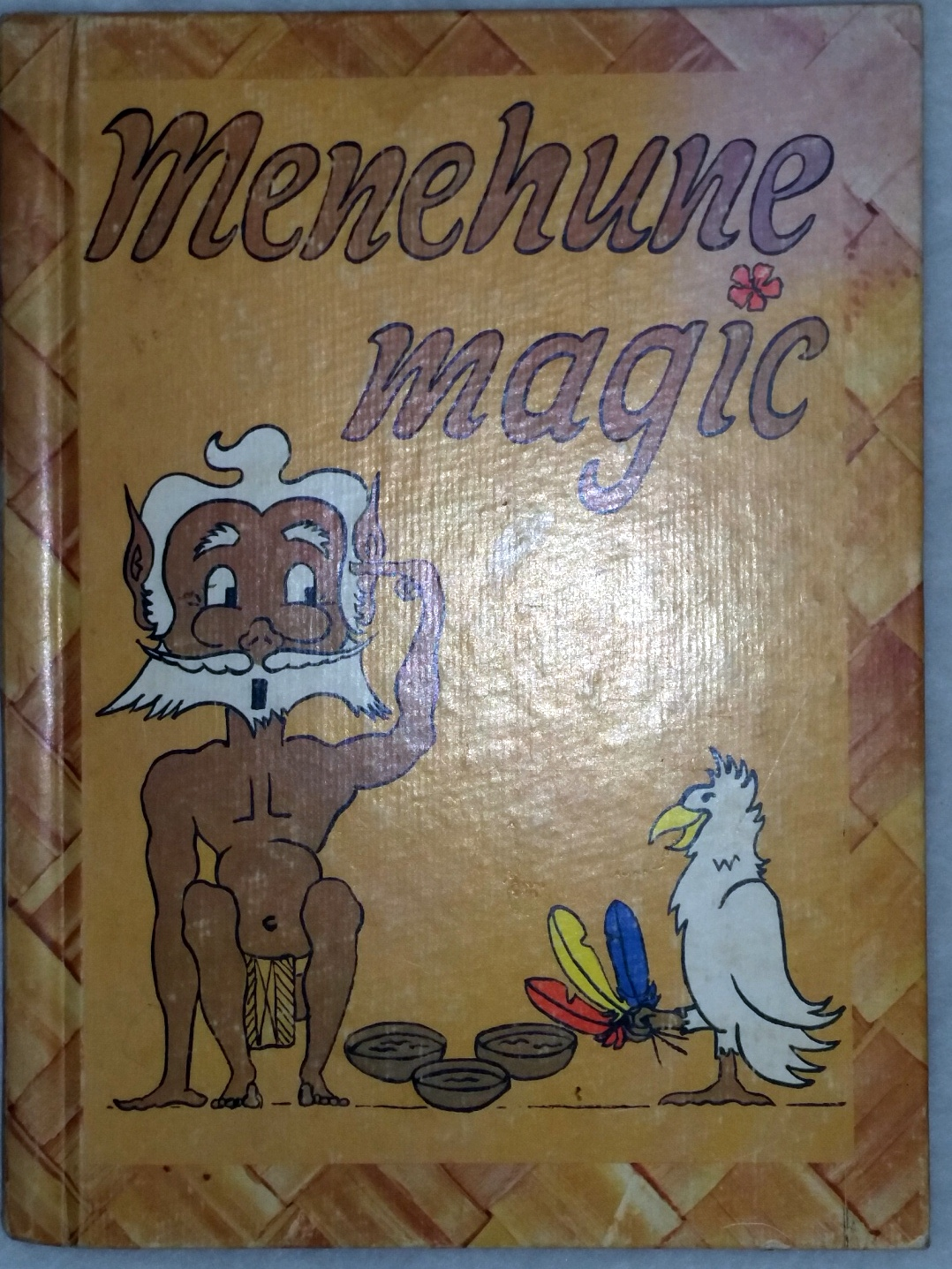 Image for Menehune Magic