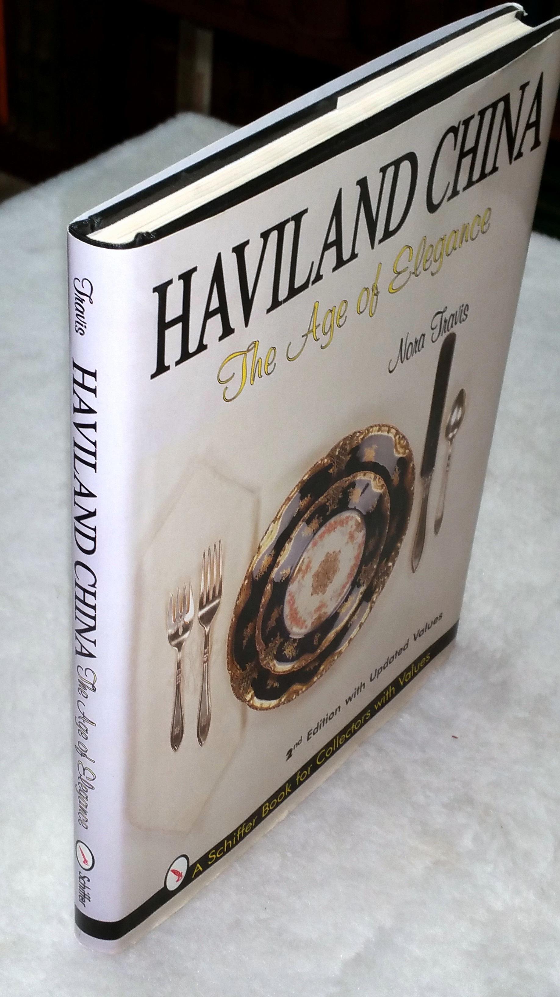 Image for Haviland China:  The Age of Elegance