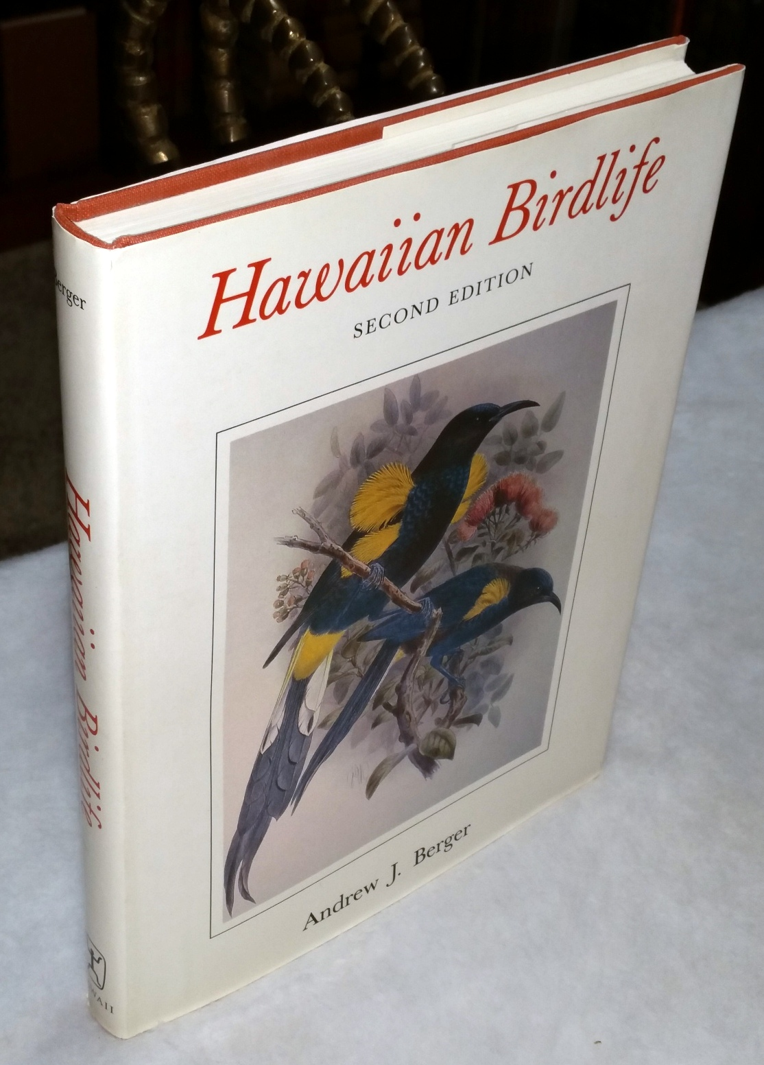 Image for Hawaiian Birdlife