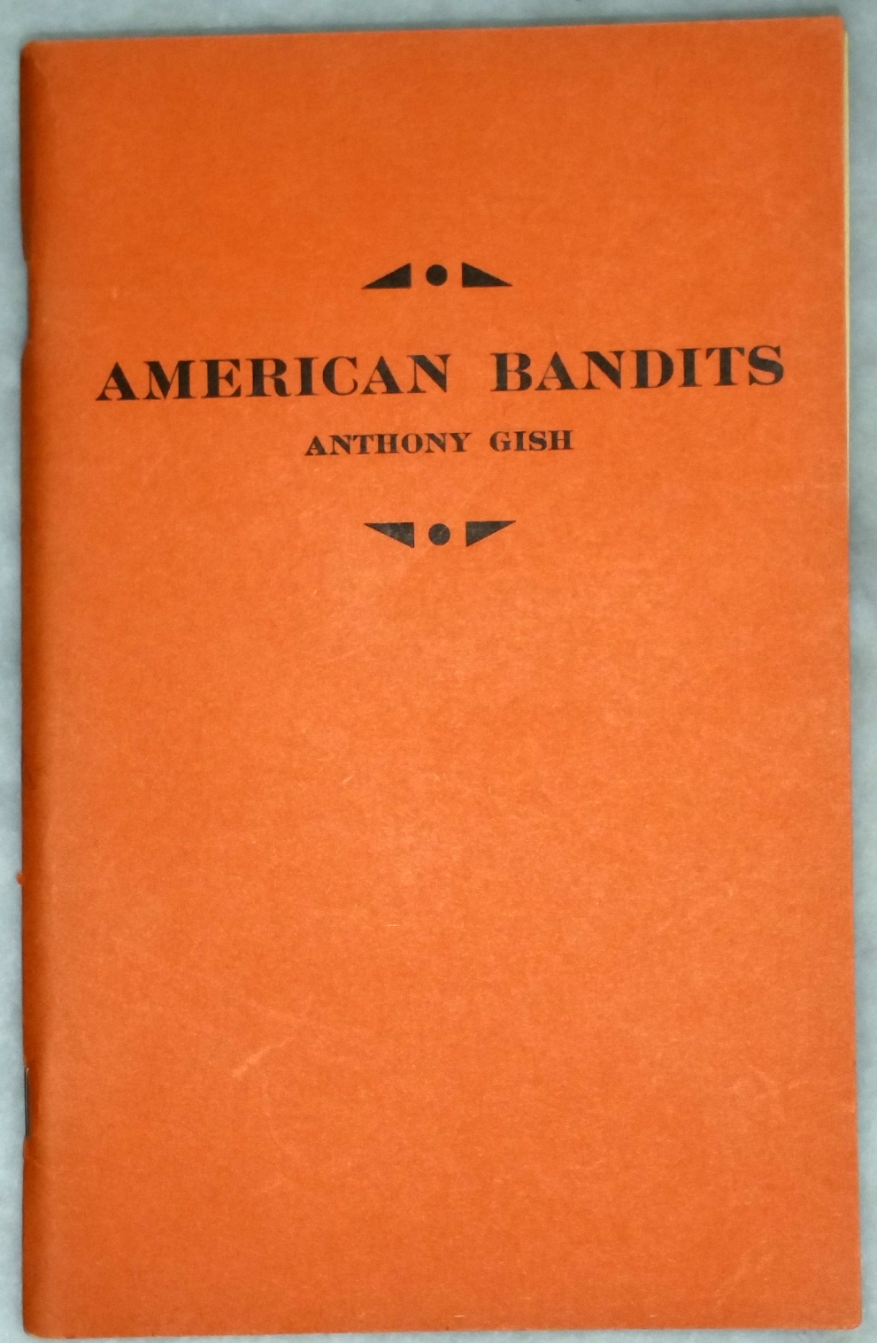 Image for American Bandits