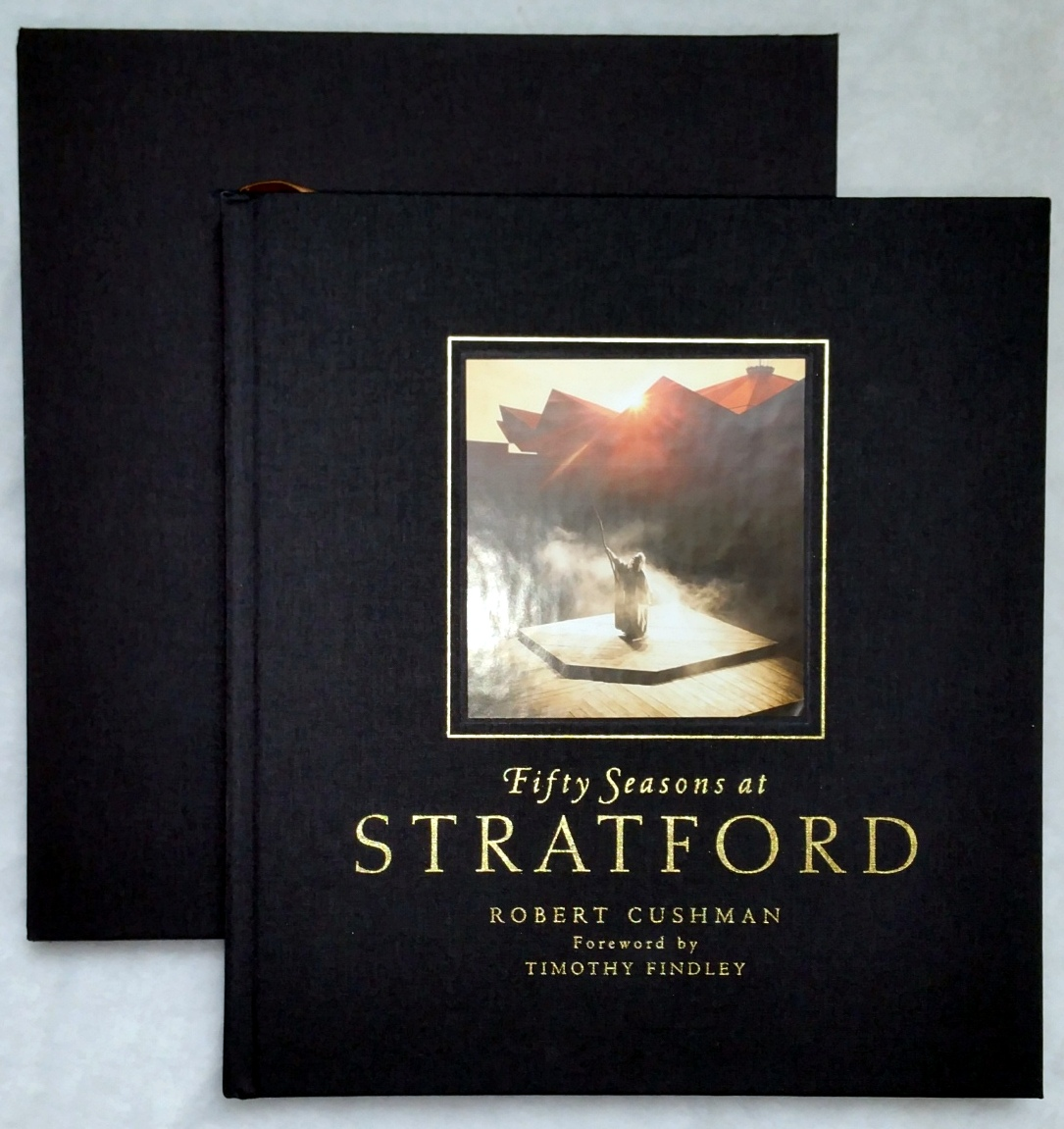 Image for Fifty Seasons at Stratford