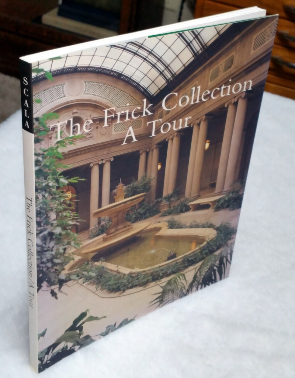Image for The Frick Collection / A Tour
