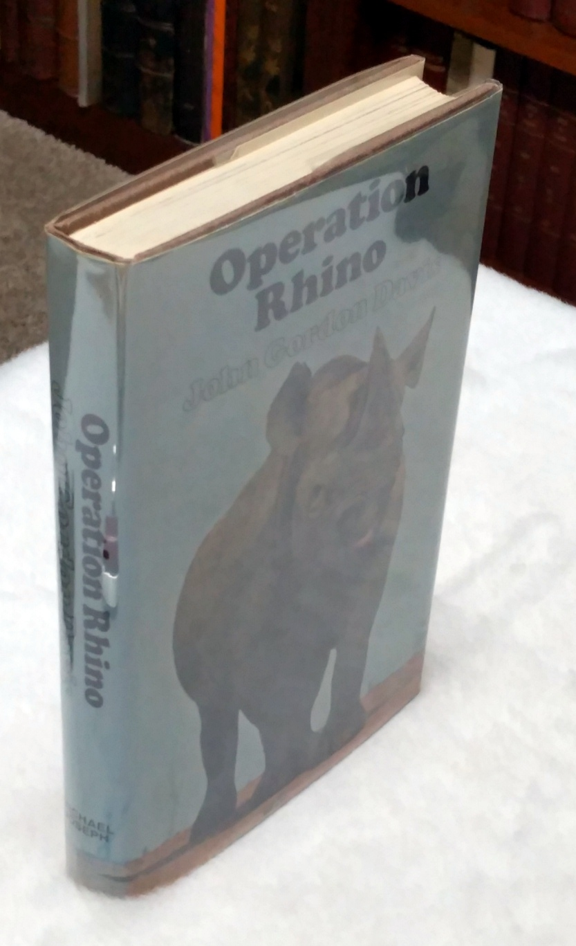 Image for Operation Rhino