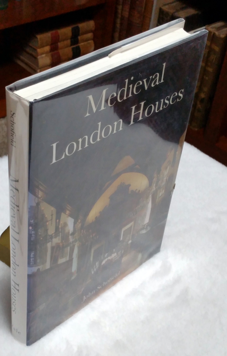 Image for Medieval London Houses