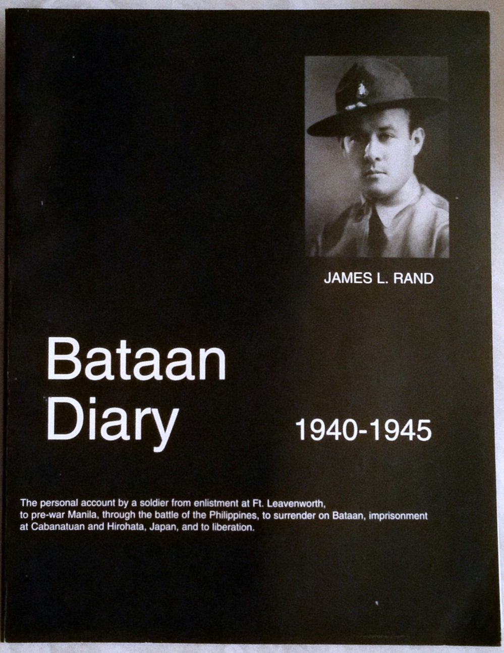 Image for Bataan Diary, 1940-1945