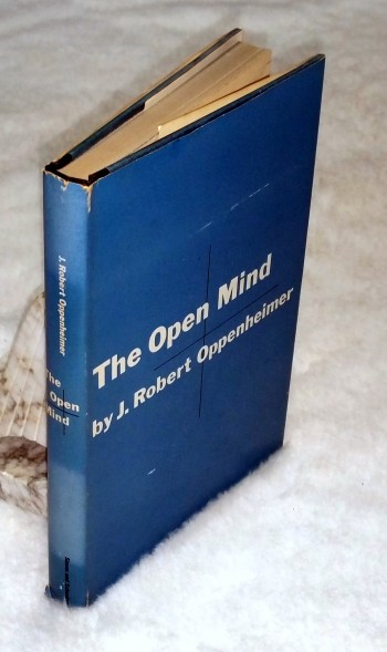 Image for The Open Mind