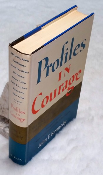 Image for Profiles in Courage
