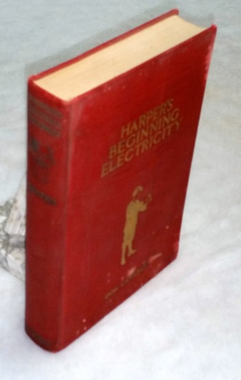 Image for Harper's Beginning Electricity