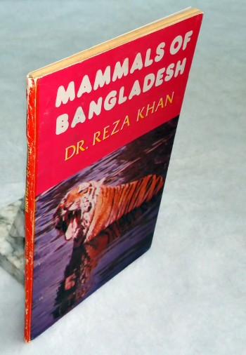 Image for Mammals of Bangladesh: A Field Guide