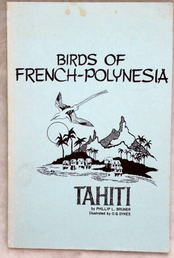 Image for Field Guide to the Birds of French Polynesia