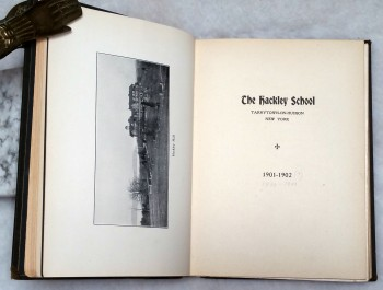 Image for The Hackley School, Tarrytown-on-Hudson, New York