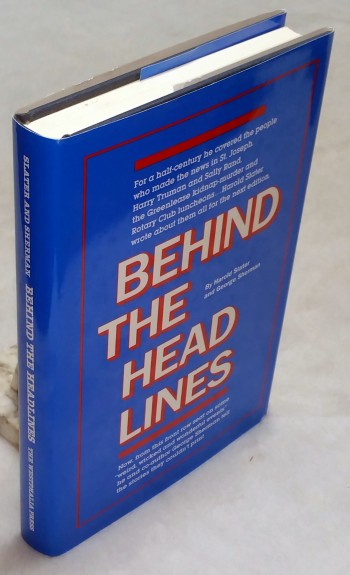 Image for Behind the Headlines