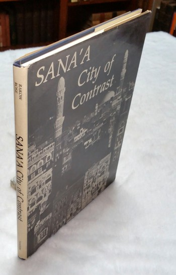 Image for Sana'a, City of Contrast