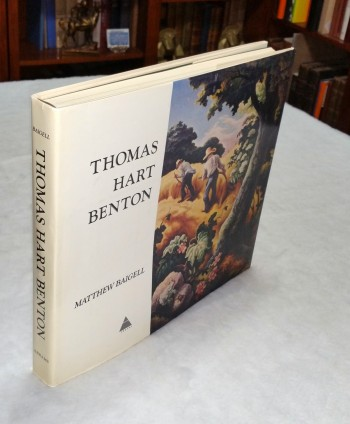 Image for Thomas Hart Benton