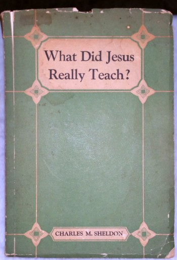 Image for What Did Jesus Really Teach?