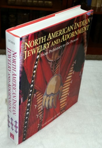 Image for North American Indian Jewelry and Adornment from Prehistory to the Present