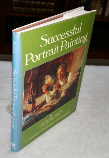 Image for Successful Portrait Painting