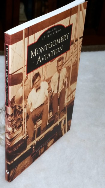 Image for Montgomery Aviation (Images of Aviation series)