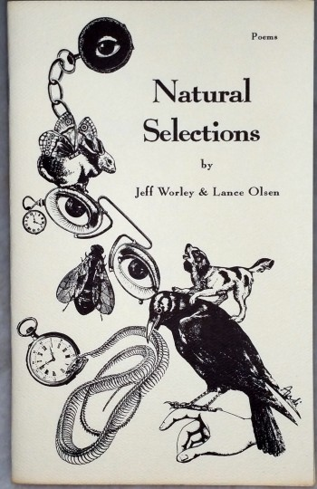 Image for Natural Selections