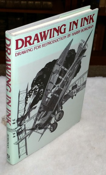Image for Drawing in Ink