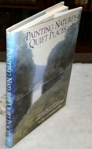 Image for Painting Nature's Quiet Places