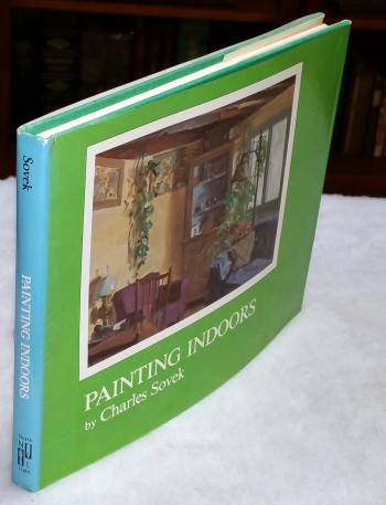 Image for Painting Indoors