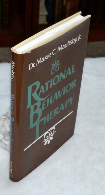 Image for Rational Behavior Therapy