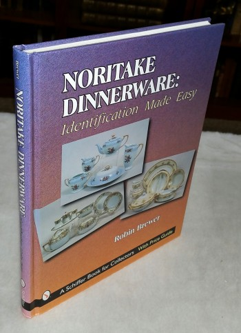 Image for Noritake Dinnerware: Identification Made Easy