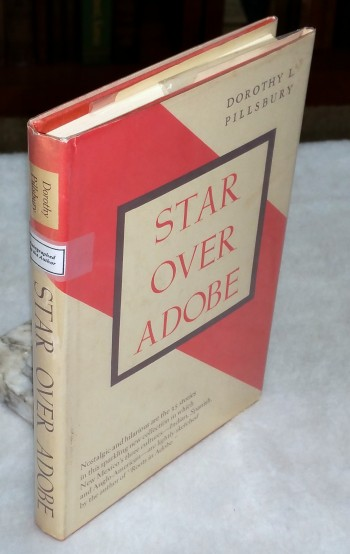 Image for Star Over Adobe