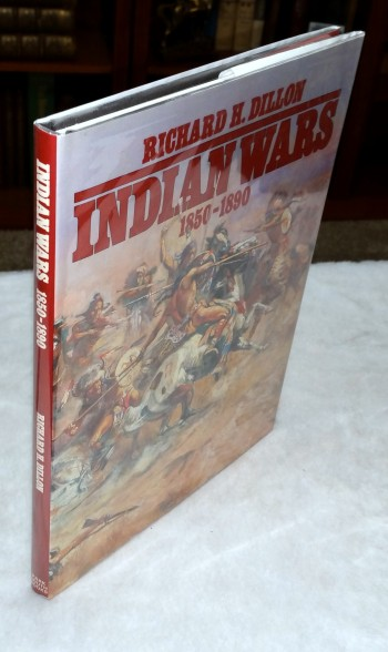 Image for Indian Wars 1850 - 1890