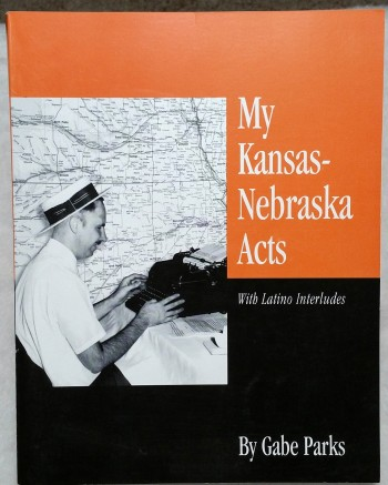 Image for My Kansas-Nebraska Acts