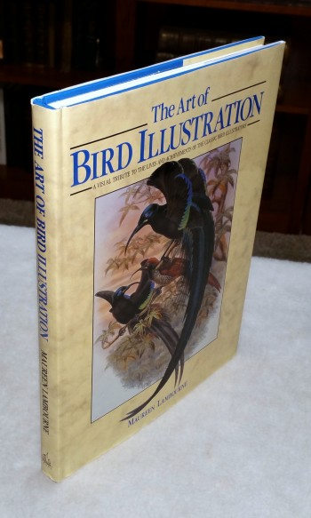 Image for The Art of Bird Illustration