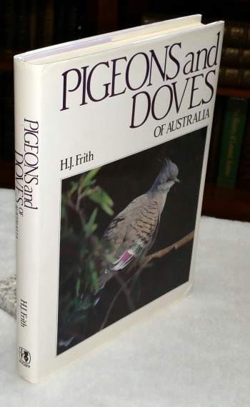 Image for Pigeons and Doves of Australia