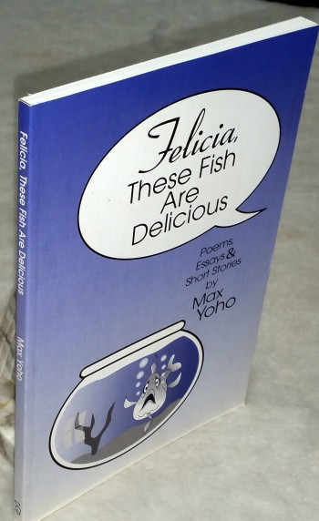 Image for Felicia, These Fish are Delicious