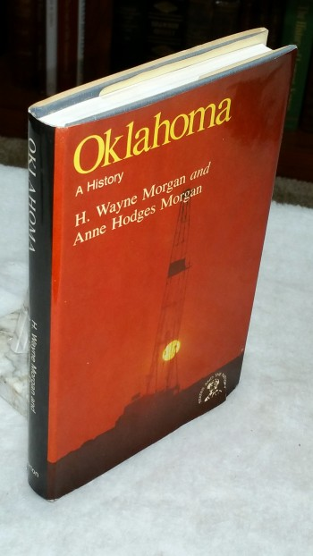 Image for Oklahoma: A Bicentennial History