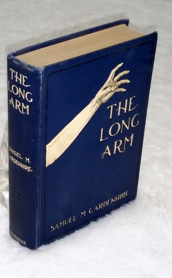 Image for The Long Arm