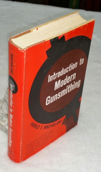 Image for Introduction to Modern Gunsmithing