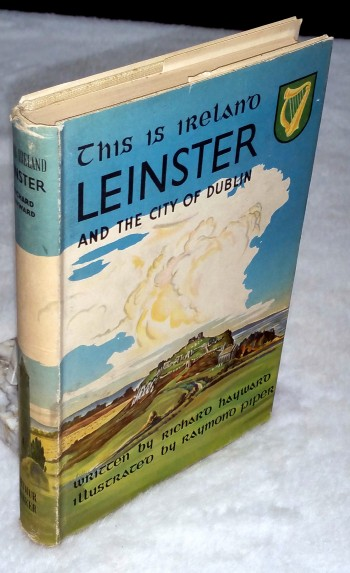 Image for This is Ireland: Leinster and the City of Dublin