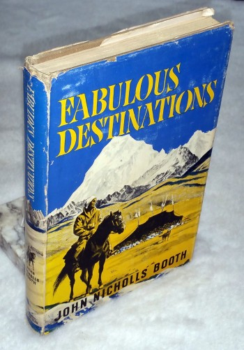 Image for Fabulous Destinations