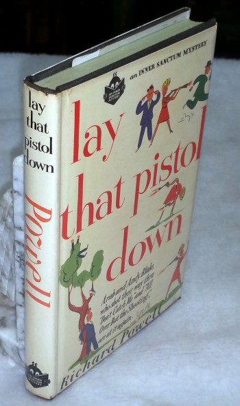 Image for Lay That Pistol Down