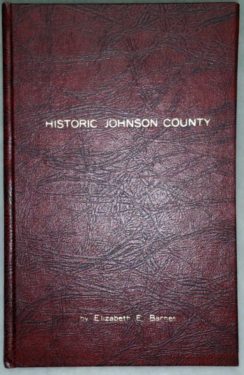 Image for Historic Johnson County