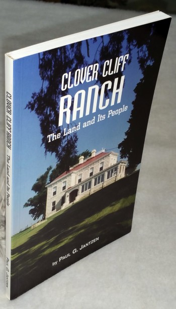 Image for Clover Cliff Ranch:  The Land and Its People