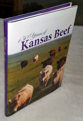 Image for 150 Years of Kansas Beef