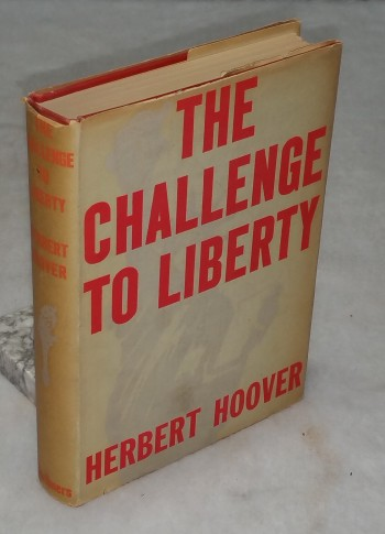 Image for The Challenge to Liberty