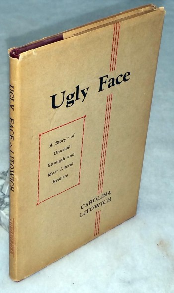 Image for Ugly Face