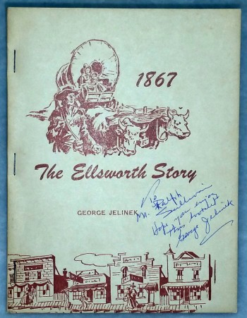 Image for 90 Years of Ellsworth and Ellsworth County History